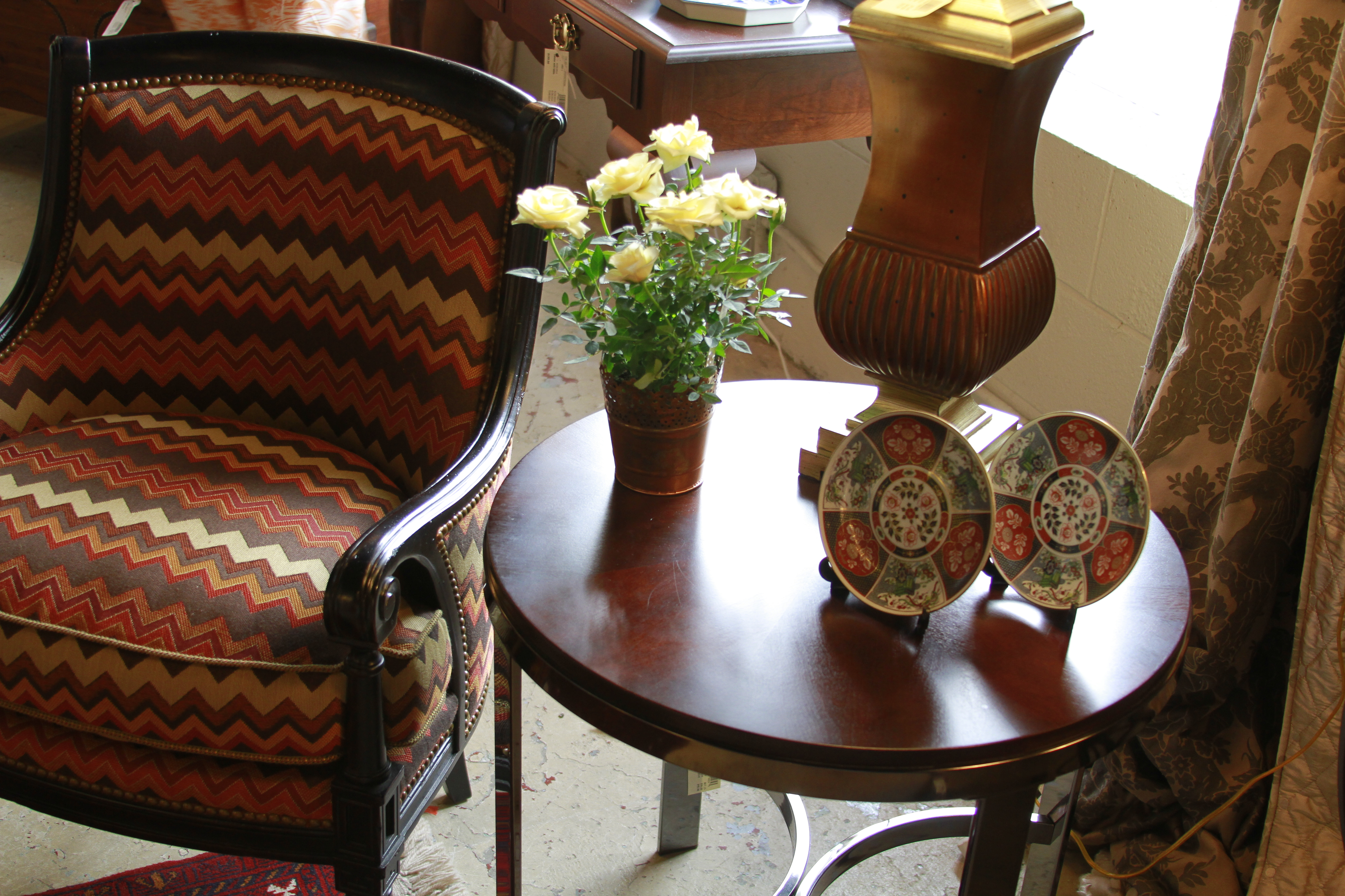 high end furniture consignment the velvet shoestring williamsburg