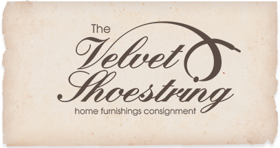The Velvet Shoestring | Home Furnishings Consignment